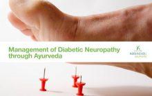 Ayuvedic treatment for diabetes